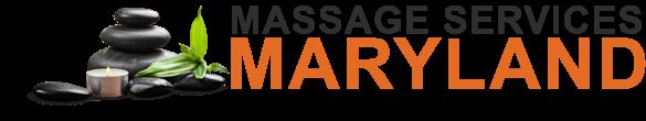 Massage Services Maryland Logo